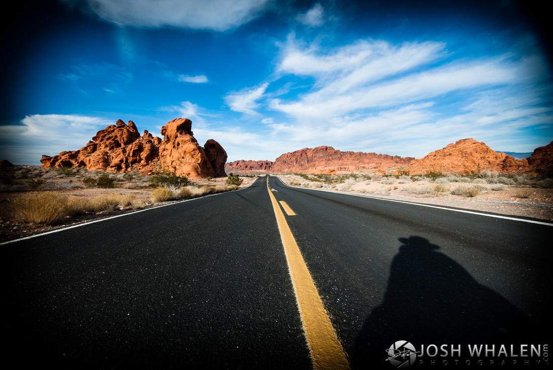 Image ID# Whalen-110123-2144 | Valley of Fire State Park One